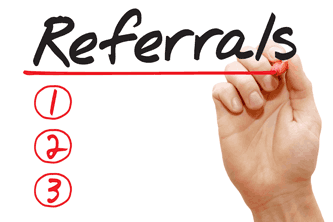 Cosmetic Dental Marketing Referrals
